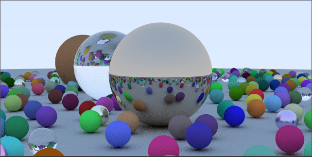 raytracing-rs